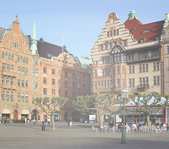 Find apartments and properties for rent in Malmö here