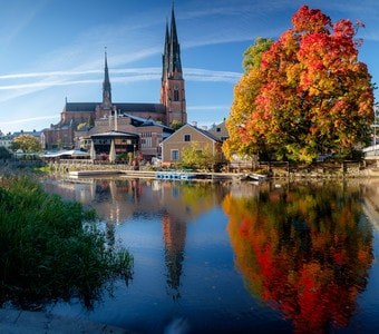 Find apartments and properties for rent in Uppsala here